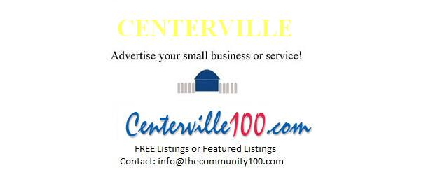 Centerville Ohio business listings